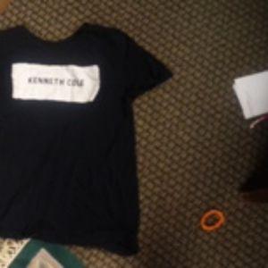 A Kenneth Cole shirt